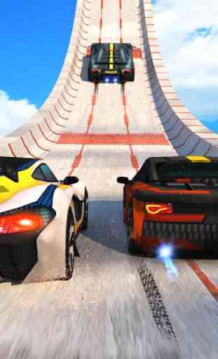 Extreme GT Racing Car Acrobazie Corse 2