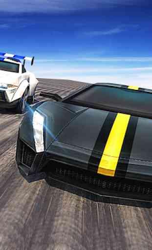 Extreme GT Racing Car Acrobazie Corse 4
