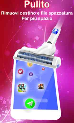 Fast Super Cleaner: Smart Optimizer, Cool, Booster 1