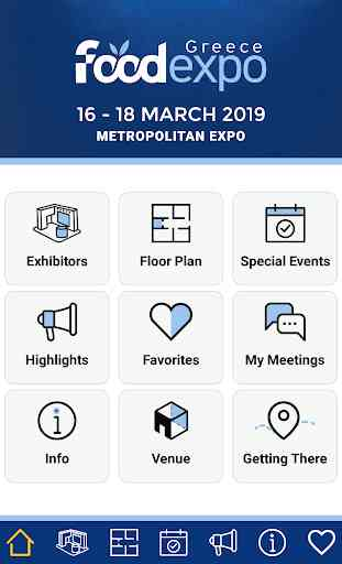 FOOD EXPO 2019 2