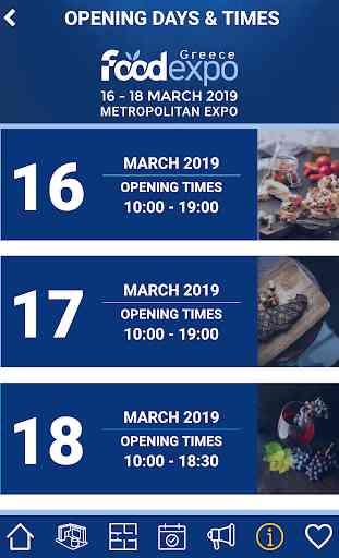 FOOD EXPO 2019 3