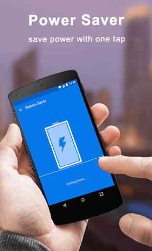 Free Phone Cleaner - Cache clean & Security 4