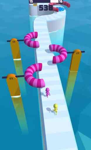 Fun Race 3D 1