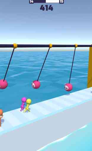 Fun Race 3D 3