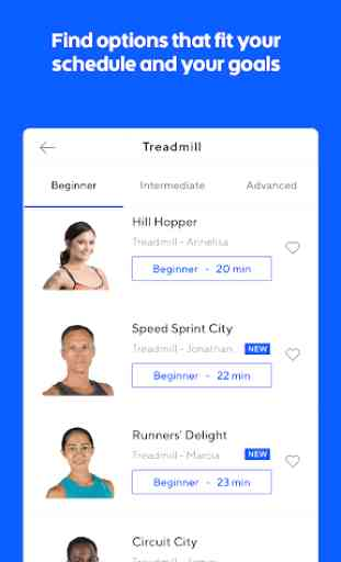 Go: Audio Workouts & Fitness 2