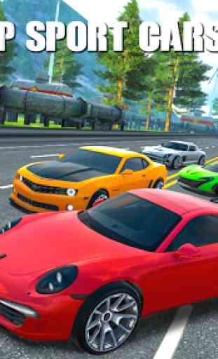 Grip Racing:Drift on asphalt 1