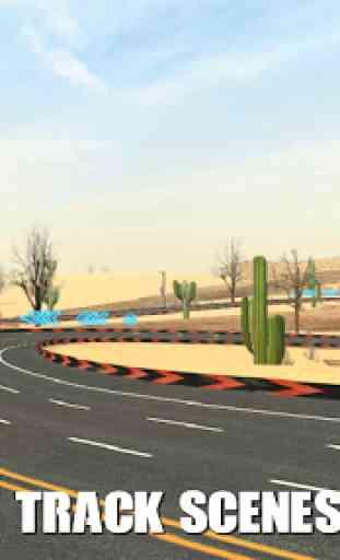 Grip Racing:Drift on asphalt 3