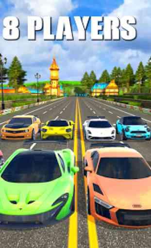 Grip Racing:Drift on asphalt 4