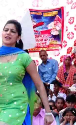 Haryanavi Dance 1