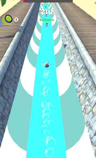 Idle Aqua Park : Water slide 3
