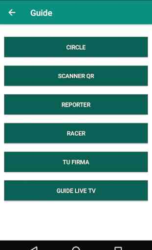 Live TV All Channels Free Online Guide 2019 3