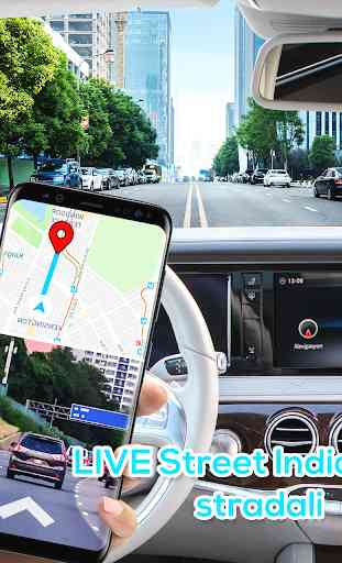 Mappe di navigazione GPS 2