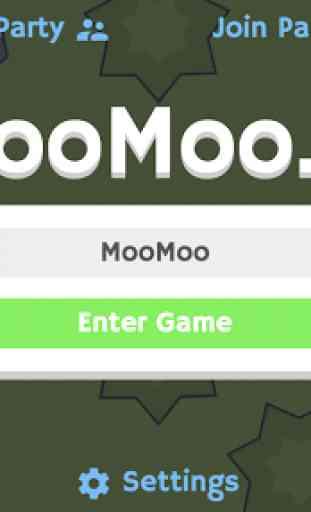 MooMoo.io (Official) 1