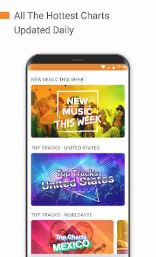 Musica gratis: Ilimitato per YouTube Stream Player 1