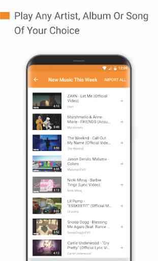 Musica gratis: Ilimitato per YouTube Stream Player 4