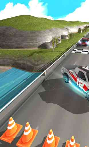 Need For Airborne Asphalt Racing 2
