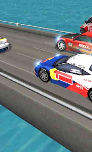 Need For Airborne Asphalt Racing 3