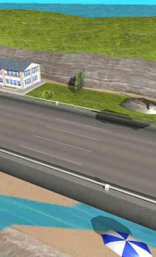Need For Airborne Asphalt Racing 4