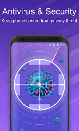 Nox Cleaner - Phone Cleaner, Booster, Optimizer 2