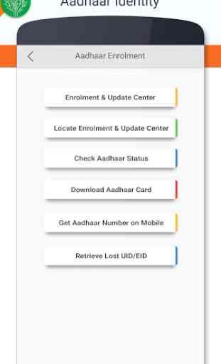 Online Seva : Digital Services India 4