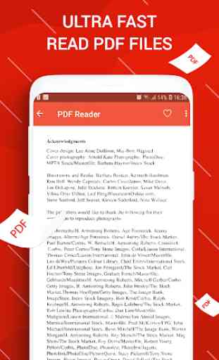 PDF Reader for Android 1