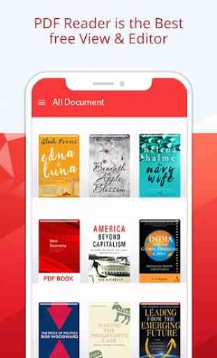 PDF Reader - PDF Viewer 2019 1
