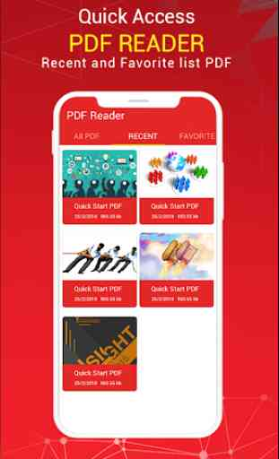 PDF Reader, PDF Viewer for Android 2