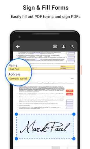 PDF Reader Pro-Annotate,Edit,Fill,Sign,Epub Reader 3