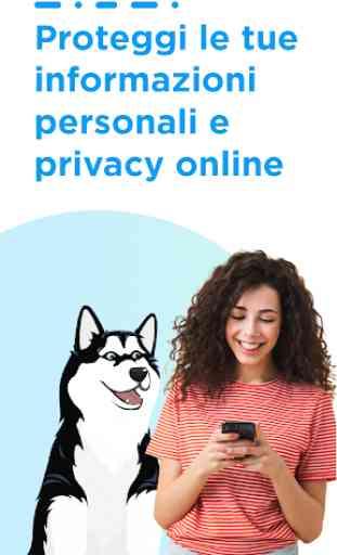 Phone Guardian Mobile Security e protezione VPN 1
