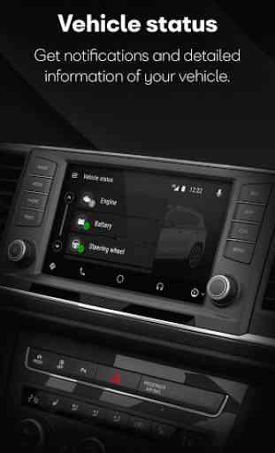 SEAT DriveApp 2