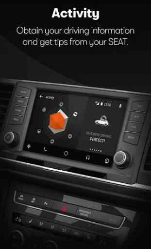 SEAT DriveApp 3
