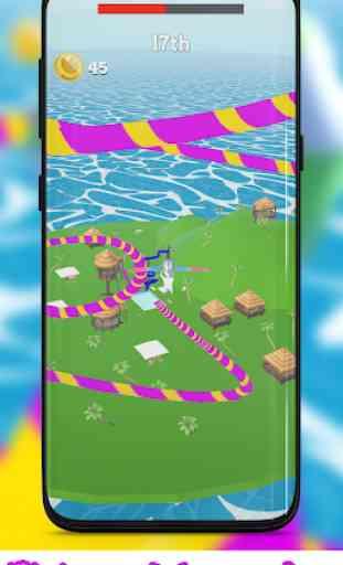 slidewater-racing.io new games 2019 free 2