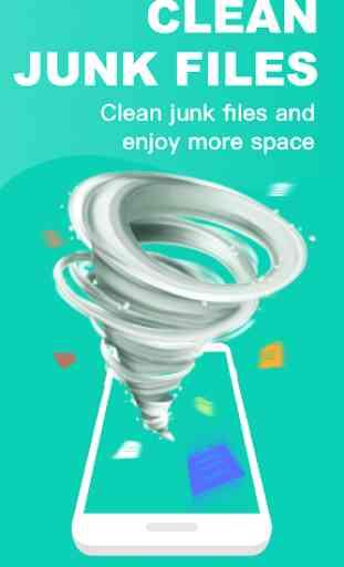Super Antivirus - Cleaner & Booster & Clean Virus 4