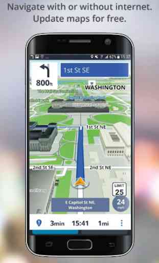 Tips for Android Auto & Maps and Voice Commands 3