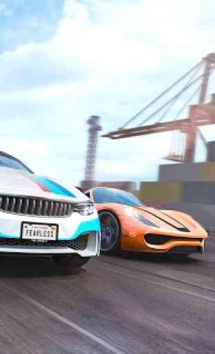 Top Speed 2: Drag Rivals & Nitro Racing 1