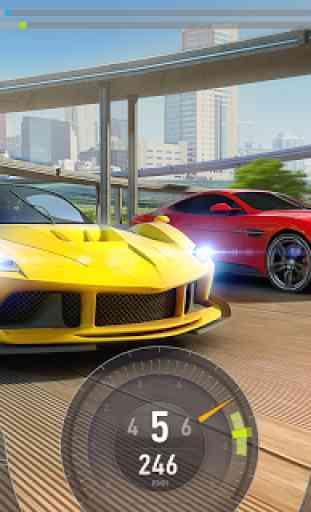 Top Speed 2: Drag Rivals & Nitro Racing 3