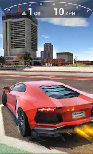 Ultimate Car Driving Simulator 2