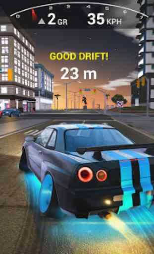 Ultimate Car Driving Simulator 3