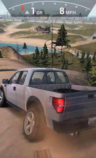 Ultimate Car Driving Simulator 4