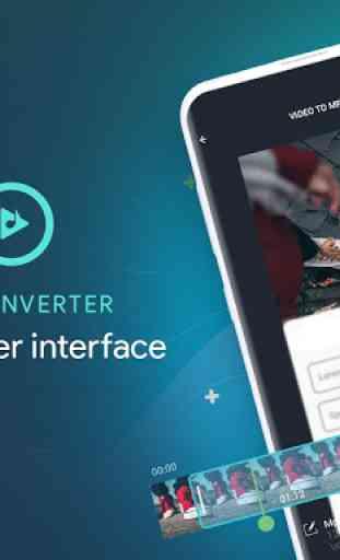 Video MP3 Converter - Convert music high quality 1