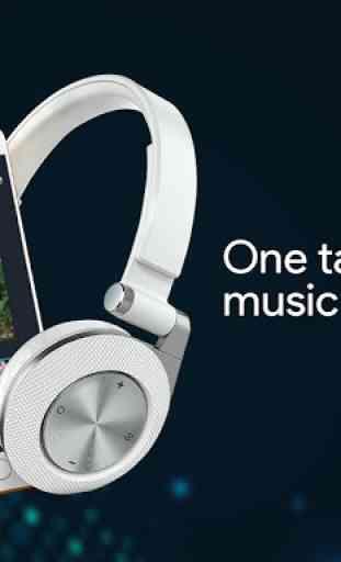 Video MP3 Converter - Convert music high quality 4