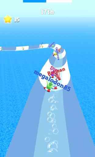 Waterpark super Slide 2