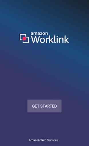 Amazon WorkLink 1