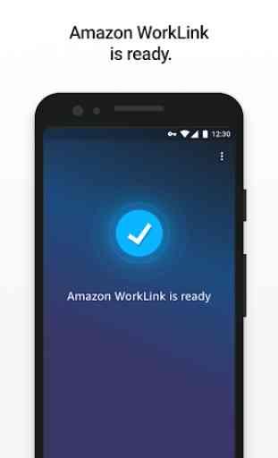 Amazon WorkLink 3