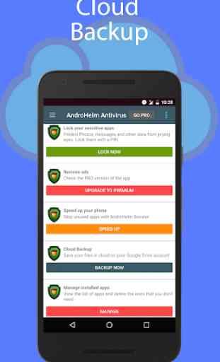 AntiVirus Android 2020 3
