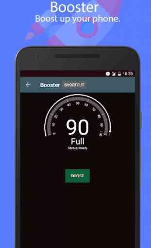 AntiVirus Android 2020 4