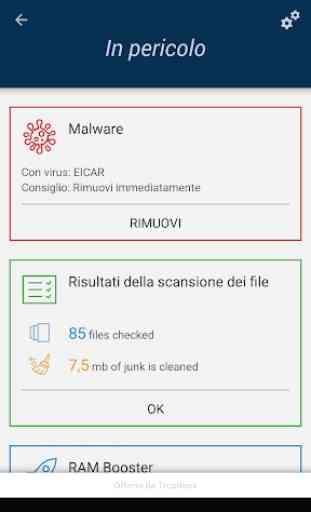 Antivirus Mobile 2