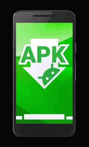 APK Installer - APK Download  1