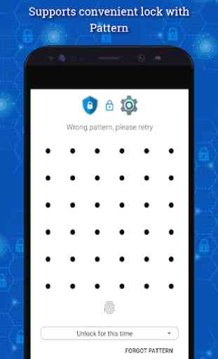 App Lock 1