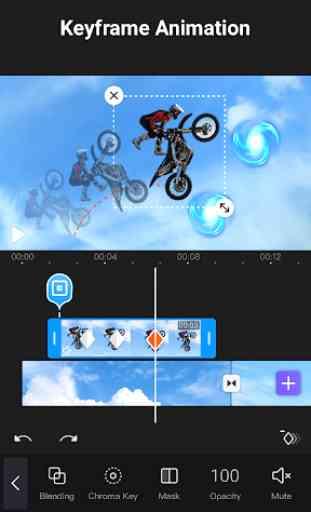 App per Modifica Video 3